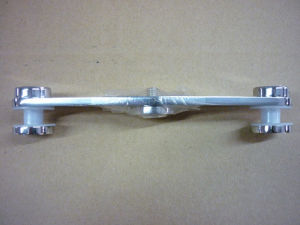 Stainless Steel Handrail Glass Clamp Co-3108 pictures & photos