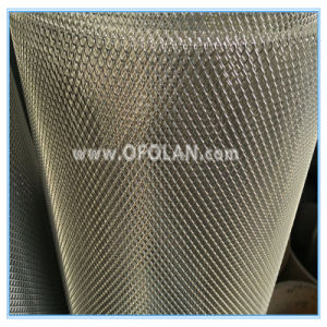 Anode Titanium Expanded Mesh for Making Chlorine Dioxide pictures & photos