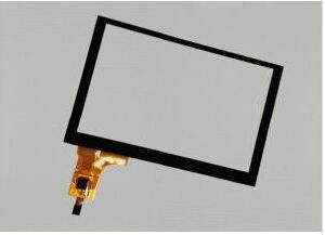 5 Inch Touch Screen Industrial Application P-Cap Touch Panel pictures & photos