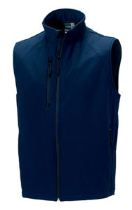 Polyester TPU Bonded Fleece Waterproof Racing Softshell Jacket pictures & photos