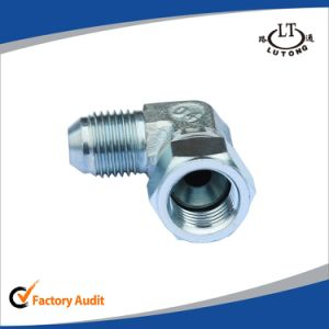 Rubber Hose Hydraulic Pipe Fittings 9td Adaptors pictures & photos