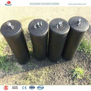 High Pressure Inflatable Pipeline Plugs for Pipe Testing pictures & photos