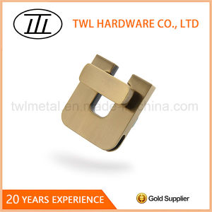 Bronze Color Square Turn Lock Metal Twist Lock for Handbags pictures & photos