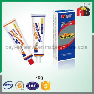 70g Dy-E5072 Glass Adhesive Ceramic Epoxy Resin pictures & photos