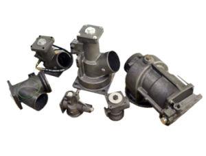Atlas Copco Industrial Air Compressor Spare Parts Unloading Inlet Valve pictures & photos