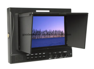 """Dual 3G HD-Sdi Input IPS Panel 7""""LCD Monitor pictures & photos"""