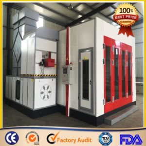 Economic Wood Spray Booth Furniture Powder Painting Car Baking Equipment Machine pictures & photos
