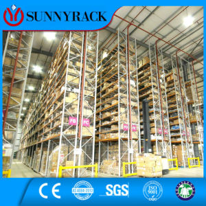 Most Popular Storage Solution Heavy Duty Customized Warehouse Storage Pallet Rack pictures & photos