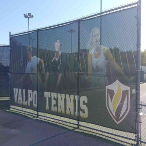 Outdoor Events and Windy Condition Create Vinyl Mesh Banner Signs pictures & photos