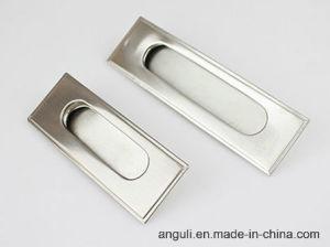 Zinc Alloy Furniture Cabinet Door Handle pictures & photos