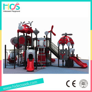 Exercise Climbing Park Amusement Outdoor Fitness Playground Equipment (HS02701) pictures & photos