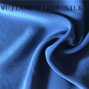 100% Natural Silk Double Georgette Fabric pictures & photos