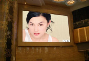 P4 Indoor LED Panel Screen for Rental Business pictures & photos