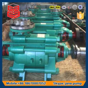 Abrasion Resistant Mine Dewatering Pump pictures & photos