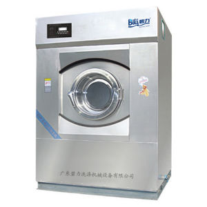 Xgp-L Vertical Industrial Washing Machine pictures & photos