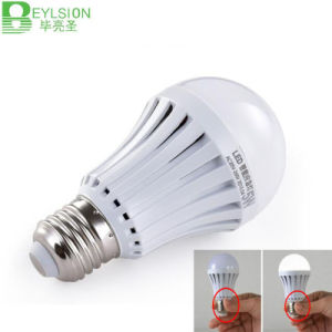 5W E27 B22 LED Emergency Bulb > 5hours Emrgency Time pictures & photos