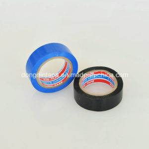 Single Sided Adhesive and PVC Material Electrical Insulation Tape