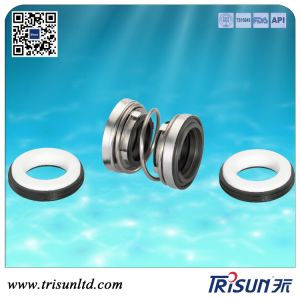 Double Mechanical Seal, Submersible Sewage Pump Seal, Rubber Bellow Seal pictures & photos