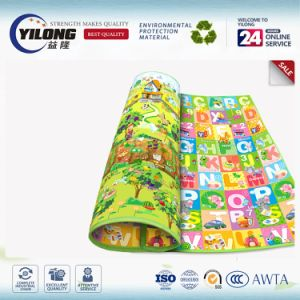 Hot Selling Different Thickness Eco-Friendly Baby Play Gym Mat pictures & photos