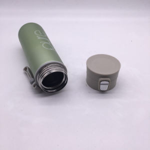 2017 New Double Wall 18/8 Stainless Steel Vacuum Bottle (SH-VC27) pictures & photos