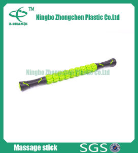 PVC Massage Roller Stick High Quality Muscle Massage Roller Massage Roller Stick (ZC-AMB002) pictures & photos