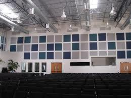 Decorative Material Acoustic Wall Panel pictures & photos