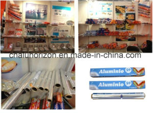 Alloy 8011-0 Restaurant/Hotel Food Use Aluminum Foil pictures & photos
