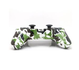 Dual Shock 3 Wireless Bluetooth Controller for Playstation PS3 pictures & photos