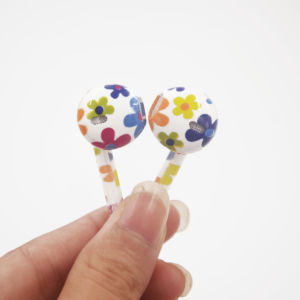 Earphone 6 6splus 3.55mm in-Ear Mobile Phone Headphones (XSEJ-021) pictures & photos