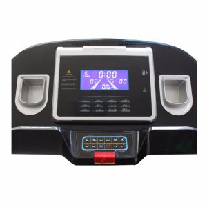 TP-120 AC Fitness Electric Home-Use Treadmill pictures & photos
