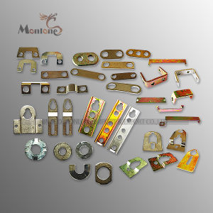 Metal Stamping Parts & Meter Spare Parts pictures & photos