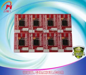 Mimaki Jv5/Ts5 HS/HS1 Permanent Chips C M Y K LC Lm 6 Color pictures & photos
