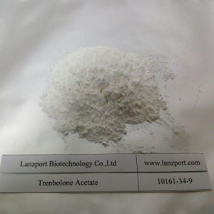 99% Purity Steroid Trenbolone Acetate with Factory Price Revalor-H Finaplix pictures & photos