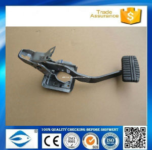 Brake Pedal (EPH) & Truck Clutch Pedal & Metal Component pictures & photos
