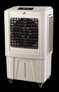 Factory 2017 190W Multi-Funcitonal Floor Standing Household Noiseless Compact Portable Air Cooler pictures & photos