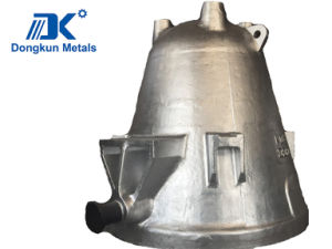 Steel Sand Casting Slag Pot for Steel Mill pictures & photos