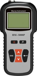 Portable Heavy Metals Analyzer in Water pictures & photos