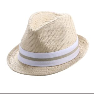 Girl′s Fashion Straw Hat pictures & photos