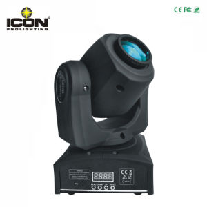 Gobo Spot 30W Baby RGBW LED Moving Head for Disco pictures & photos