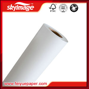 "Fa 120GSM 44""*2"" Core Sublimation Transfer Paper for 100% Polyester pictures & photos"