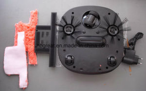 Automatic Intelligent Sweeping Robotic Vacuum Cleaner pictures & photos