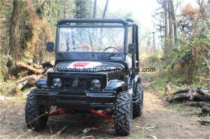 Quad 4X4 Mini ATV for Farm Camping pictures & photos