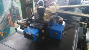 2016 Popular Hydraulic Nc Press Brake pictures & photos