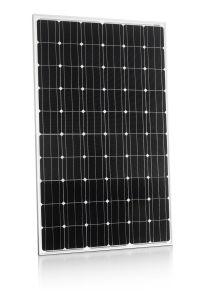 Best High Efficiency Mono Solar Panel 265W Mono 36V Solar Cells pictures & photos