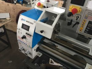 Lathe - Mill - Drill (3- in- 1) Multi Purpose Combined Machine (WMP250V, WMP280V, WMP290V) pictures & photos
