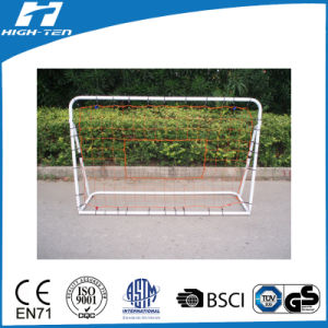 Football Equipment Foldable Soccer Goal pictures & photos