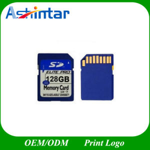 Camera Class 10 Memory Card OEM SD Card pictures & photos