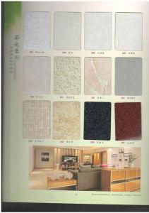 HPL Postform Sheet/HPL High Pressure Laminate/Building Material pictures & photos