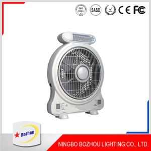 Cool New Design Rechargeable Desk Fan pictures & photos
