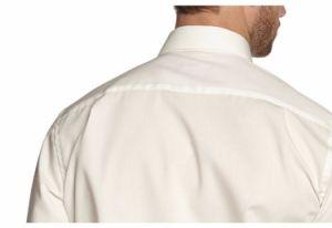 Men′s Classic Fit Long Sleeve Gent Dress Shirt pictures & photos